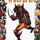DARK WOLVERINE #77 NM (2009)70TH ANNIVERSARY FRAME COVER VARIANT