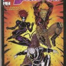 BACKLASH #9 VF/NM  *IMAGE*