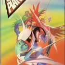 BATTLE OF THE PLANETS #1E HOLOFOIL EDITION NM  *IMAGE*