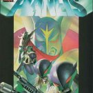 BATTLE OF THE PLANETS #2 ALEX ROSS NM  *IMAGE*