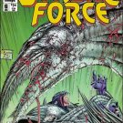 CODENAME STRYKE FORCE #6 VF/NM *IMAGE*