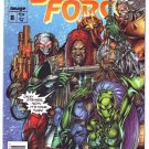 CODENAME STRYKE FORCE #8 VF/NM *IMAGE*