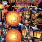 CYBERFORCE #0 VF/NM *IMAGE*