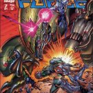 CYBERFORCE VOL 2 #7 VF/NM *IMAGE*