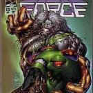 CYBERFORCE VOL 2 #13 VF/NM *IMAGE*