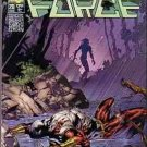 CYBERFORCE VOL 2 #20 VF/NM *IMAGE*
