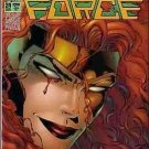 CYBERFORCE VOL 2 #24 VF/NM *IMAGE*