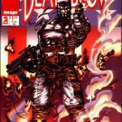 DEATHBLOW #2 VF/NM *IMAGE*