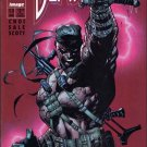 DEATHBLOW #12 VF/NM *IMAGE*