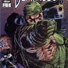 DEATHBLOW #17 VF/NM *IMAGE*