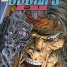 DOOM'S IV #4A VF/NM *IMAGE*