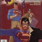 SUPERMAN BIRTHRIGHT #3 VF/NM