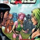 EXILES #6 NM (2009)