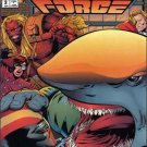FREAK FORCE #2 VF/NM *IMAGE*