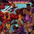 FREAK FORCE #3 VF/NM *IMAGE*