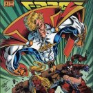 FREAK FORCE #5 VF/NM *IMAGE*