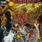 FREAK FORCE #12 VF/NM *IMAGE*