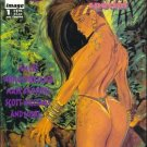 HOMAGE STUDIOS SWIMSUIT SPECIAL #1 VF/NM  *IMAGE*