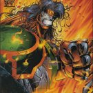 CYBERFORCE ORIGINS IMPLACT #3 VF/NM  *IMAGE*