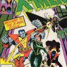 UNCANNY X-MEN #171 ROGUE JOINS-VF/NM