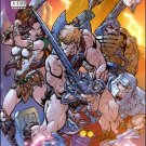 MASTERS OF THE UNIVERSE VOL 1 #1B  NM *IMAGE*