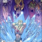 MASTERS OF THE UNIVERSE VOL 1 #2A  NM *IMAGE*