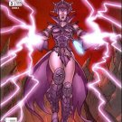 MASTERS OF THE UNIVERSE VOL 1 #3A  NM *IMAGE*