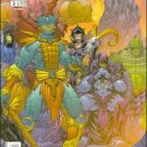 MASTERS OF THE UNIVERSE VOL 1 #3B  NM *IMAGE*