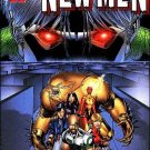 NEWMEN#22 VF/NM *IMAGE*