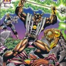 OTHERS #2 VF/NM *IMAGE*