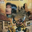 GEN 13  BOOTLEG #13 VF/NM