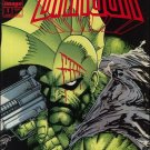 SAVAGE DRAGON VOL 2 #1 VF/NM (1993)
