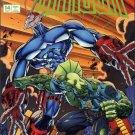 SAVAGE DRAGON VOL 2 #14 VF/NM (1993)