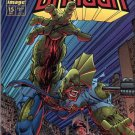SAVAGE DRAGON VOL 2 #15 VF/NM (1993)