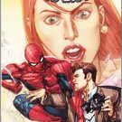 AMAZING SPIDER-MAN #604 NM (2009)