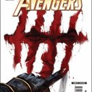 DARK REIGN: THE LIST - AVENGERS #1  NM (2009) *DARK REIGN*