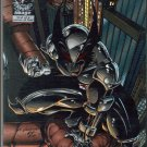 SHADOWHAWK III #1 VF/NM *IMAGE* RED FOIL COVER