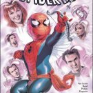 AMAZING SPIDER-MAN #605 NM (2009)
