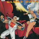 SUPREME GLORY DAYS #1 VF/NM *IMAGE*