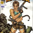 TOMB RAIDER #1 VF/NM *IMAGE*