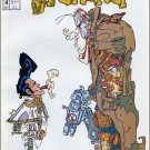 TRENCHER #4 VF/NM *IMAGE*