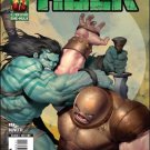 INCREDIBLE HULK #602 NM (2009)