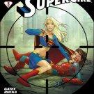 SUPERGIRL #45 NM (2009)