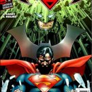 SUPERMAN BATMAN #64 NM (2009)