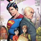 "SUPERMAN SECRET ORIGIN #1 NM (2009)""VARIANT COVER"""