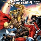 JUSTICE SOCIETY OF AMERICA #31 NM (2009)