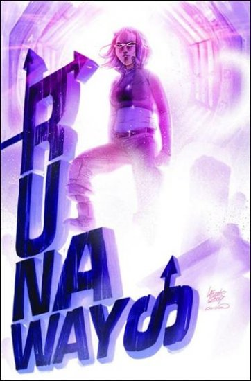 RUNAWAYS #14 NM (2009)