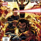 ULTIMATUM X-MEN: REQUIEM #1 NM (2009) ONE-SHOT