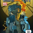 ULTIMATUM FANTASTIC FOUR:REQUIEM #1 NM (2009) ONE-SHOT