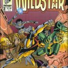 WILDSTAR #2 VF/NM *IMAGE*